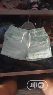 Carter US Original Cotton Shorts For Kids   Clothing for sale in Abuja (FCT) State, Wuse