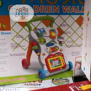 Baby Walker With Music   Children's Gear & Safety for sale in Lagos State, Alimosho