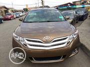 Toyota Venza 2011 V6 Brown | Cars for sale in Lagos State, Surulere