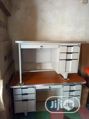 Metal Office Table (4ft) | Furniture for sale in Lagos State, Ojo