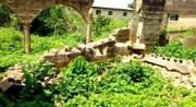 A Plot Of Land (With A Partially Collapsed Structure) | Land & Plots For Sale for sale in Oyo State, Ibadan