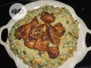 Party Fried Rice   Meals & Drinks for sale in Abuja (FCT) State, Gwarinpa