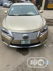 Toyota Camry 2008 Gold | Cars for sale in Lagos State, Surulere