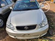 Toyota Corolla 2005 1.8 TS Silver | Cars for sale in Lagos State, Isolo