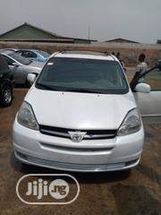 Toyota Sienna 2005 XLE White   Cars for sale in Lagos State, Ikeja