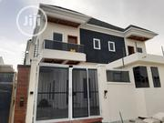 Tastefully 4bedroom Semidetached Duplex At Chevron Lagos For Sale | Houses & Apartments For Sale for sale in Lagos State, Lekki Phase 1
