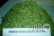 Dried Fenugreek Leaves- 50G | Vitamins & Supplements for sale in Lagos State, Ojodu