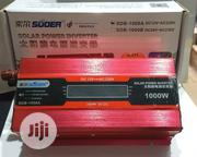 1000w 12vdc Suoer Power Inverter | Electrical Equipment for sale in Lagos State, Ojo