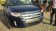 Ford Edge 2012 Blue   Cars for sale in Lagos State, Lekki Phase 1