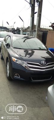 Toyota Venza 2014 Black | Cars for sale in Lagos State, Surulere