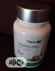 Tiens Zinc Supplement | Vitamins & Supplements for sale in Lagos State, Amuwo-Odofin