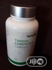 Tiens Cordyceps Capsules | Vitamins & Supplements for sale in Lagos State, Agege