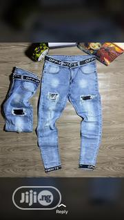 Off-White Jeans | Clothing for sale in Lagos State, Lagos Island