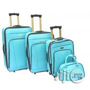 Four Set Trolley Luggage | Bags for sale in Lagos State