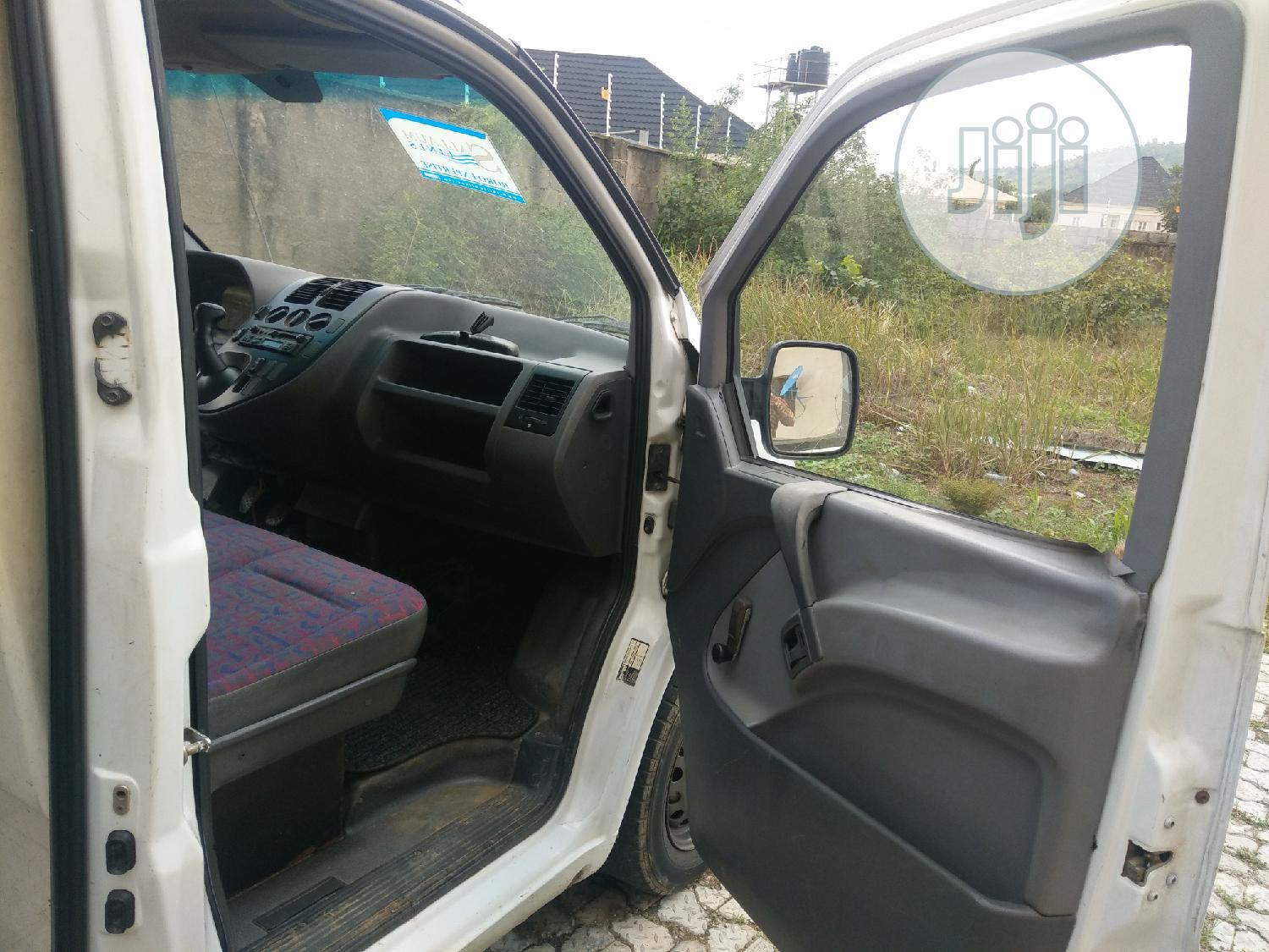 Tokunbo Mercedes Benz Vito 2002 Bus   Buses & Microbuses for sale in Gwarinpa, Abuja (FCT) State, Nigeria