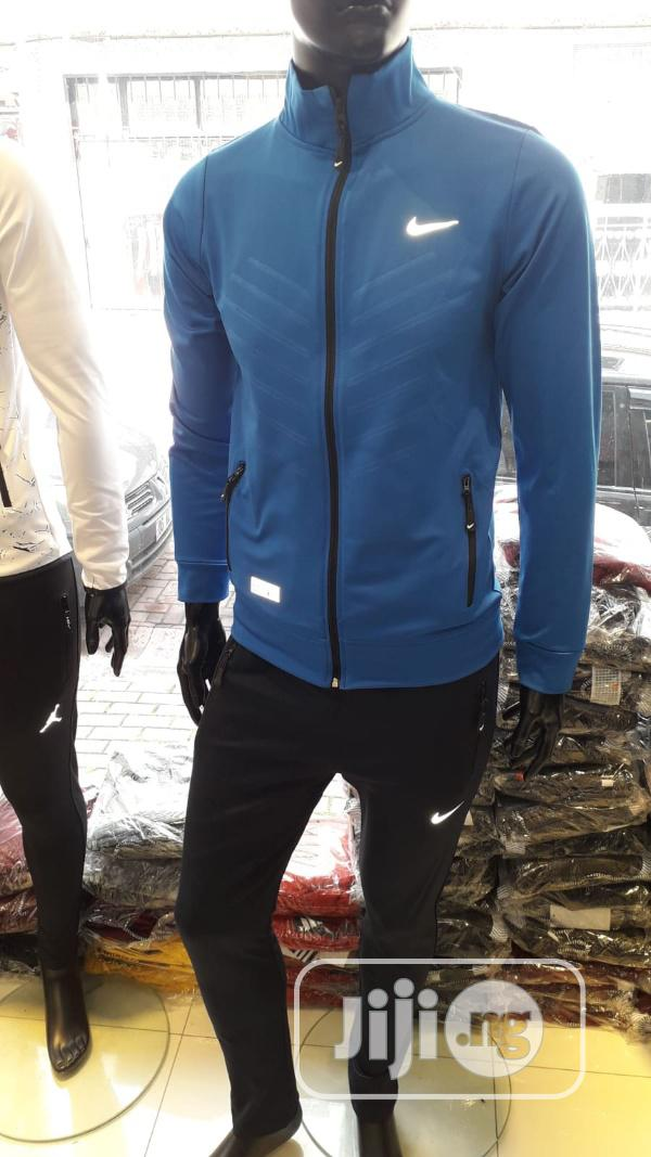 Male Track Suit | Clothing for sale in Gwarinpa, Abuja (FCT) State, Nigeria
