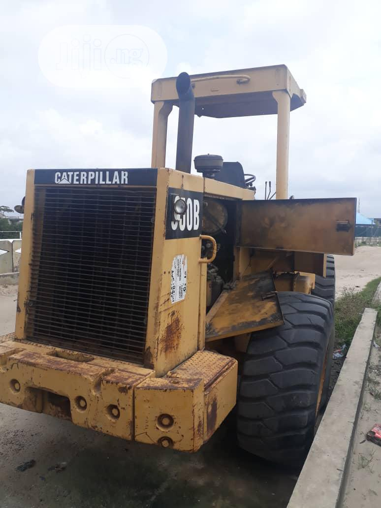 Cat 950B Payloader Manual   Heavy Equipment for sale in Magodo, Lagos State, Nigeria