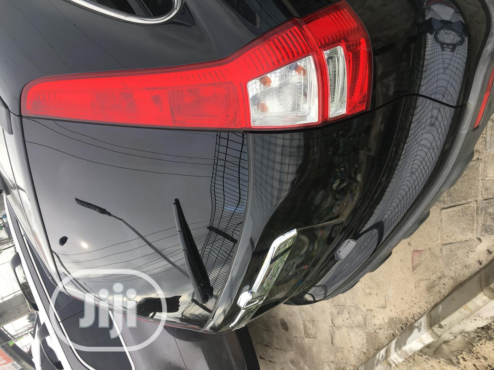 Honda CR-V 2008 Black | Cars for sale in Lekki Phase 2, Lagos State, Nigeria