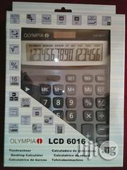 Original Olympia Calculator 16 Digits | Stationery for sale in Lagos State