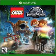 New Xbox One Lego Jurassic World | Video Game Consoles for sale in Lagos State