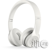 Beats Solo 2 Newest Edition - White | Accessories for Mobile Phones & Tablets for sale in Lagos State