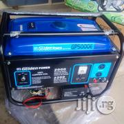 Golden Power GP5000 | Electrical Equipment for sale in Lagos State, Ojo