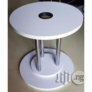 Jewel Side Stool (Reference: Fx007ww) | Furniture for sale in Lagos State, Agege