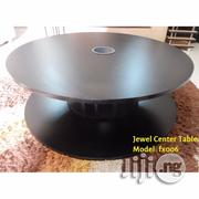 Jewel Center Table - Black (Reference: Fx006d) | Furniture for sale in Lagos State, Agege