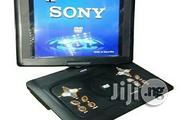 Sony Portable DVD Player 16.8 Inch | TV & DVD Equipment for sale in Lagos State, Ikeja