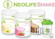 Neolife Shake Drink GNLD | Vitamins & Supplements for sale in Lagos State, Surulere