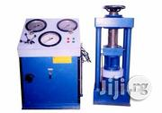 Compression Testing Machine | Measuring & Layout Tools for sale in Lagos State, Ojo