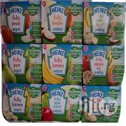 Heinz Yoghurt - Pudding - Custard Bundle - 36x100grams   Baby & Child Care for sale in Lagos State