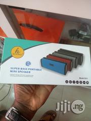 Somho Portable Bluetooth Speaker Mini S311 | Audio & Music Equipment for sale in Lagos State, Ikeja