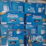 200ah/12v Genus Battery Inverter | Electrical Equipment for sale in Rivers State, Port-Harcourt