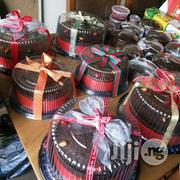 Yummy Well Packaged Uniced Chocolate Cake   Meals & Drinks for sale in Abuja (FCT) State, Gwarinpa