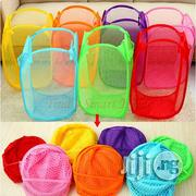 Wedding Souvenir Foldable Laundry Basket Set Of 100 | Arts & Crafts for sale in Plateau State, Jos