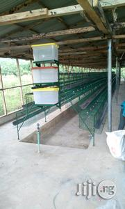 Hopico 120 Bird Capacity Rienforcement Cage | Farm Machinery & Equipment for sale in Anambra State, Nnewi