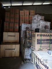 Sumec Firman Japan Generator Sets | Electrical Equipment for sale in Lagos State