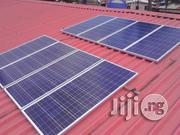 3.5kva Inverter With 4 200ah Batteries and 8 150w Solar Panels | Solar Energy for sale in Oyo State, Ibadan