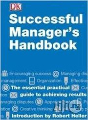 Successful Manager's Handbook By Moi Ali And George P. Boulden | Books & Games for sale in Lagos State