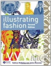 Tailornimi Illustrating Fashion 2nd Edition | Books & Games for sale in Lagos State