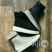 Fear Of God Hightop | Shoes for sale in Lagos State, Yaba