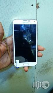 Samsung Galaxy S5 White 16 Gb | Mobile Phones for sale in Oyo State, Ibadan