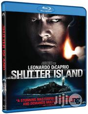 New Shutter Island (2010) (BD) Blu-ray | CDs & DVDs for sale in Lagos State