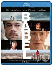 New Original Babel Blu-ray | CDs & DVDs for sale in Lagos State