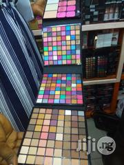 2012 Pigmented Eyeshadow Pallete | Makeup for sale in Lagos State, Amuwo-Odofin