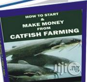 Manual For Catfish Feed Formulation | Books & Games for sale in Lagos State, Alimosho