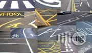Permanent Road Marking And Road Marking Tape | Restaurant & Catering Equipment for sale in Lagos State