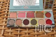 In The Balm Of Your Hand Eye Shadow Pallete | Makeup for sale in Lagos State