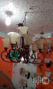 Big Chandaria Light For Big Parlour   TV & DVD Equipment for sale in Lagos State, Lekki Phase 2